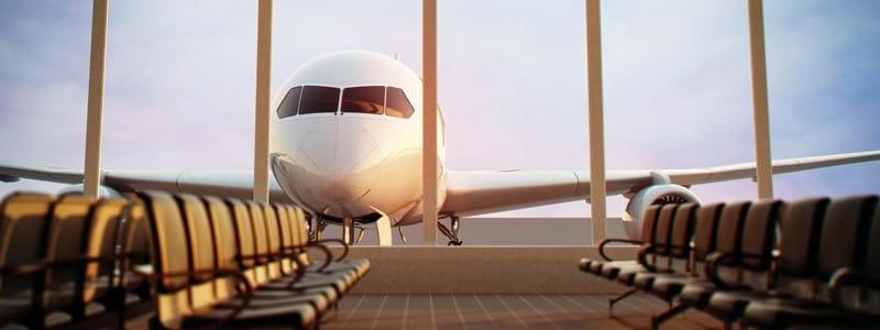 BAA Airports Case Study Logo