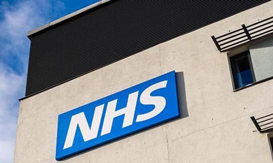 NHS England Hospital Trust