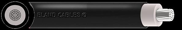 LSZH Torsion Resistant 3Kv Turbine Power Cable