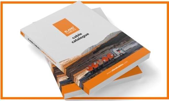 Eland Cables Catalogue Request