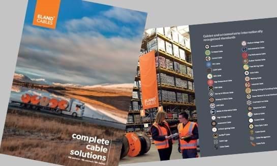 Eland Cables Corporate Brochure