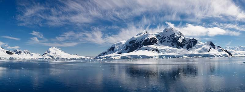British Antarctic Survey Antarctica