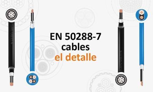En 50288 7 Sp